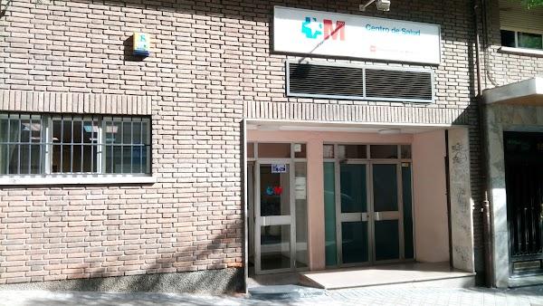 Centro de Salud Martín de Vargas