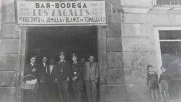 Bar Los Zagales