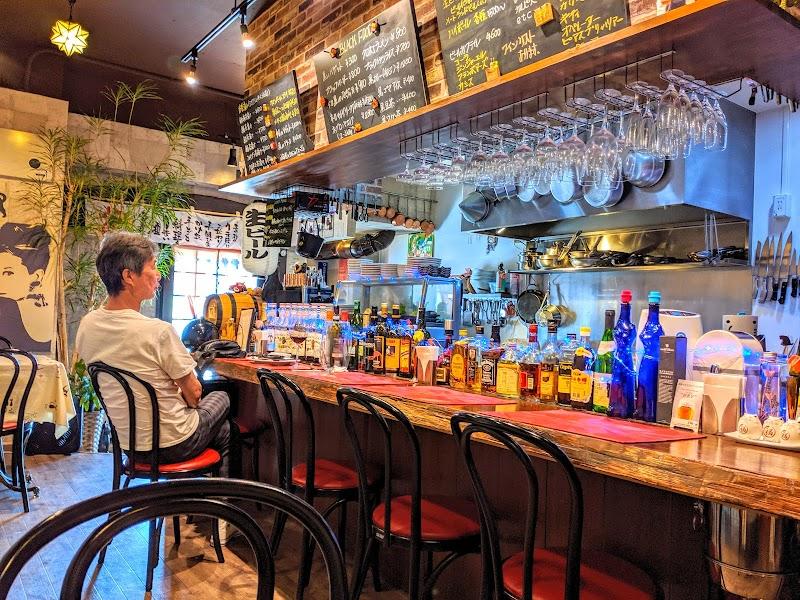 Dining Bar Kuroneko - ダイニングバー クロネコ