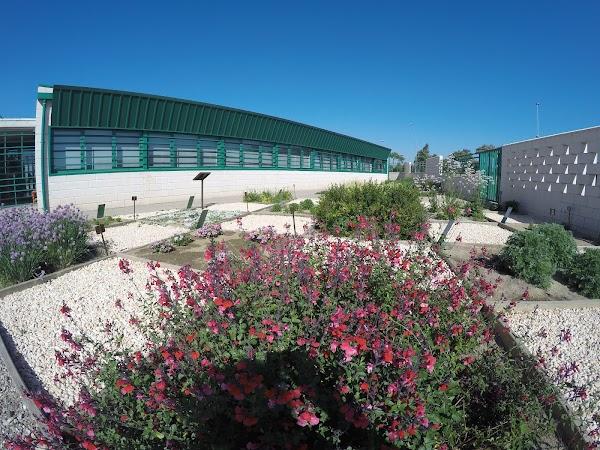 Escola Municipal de Jardineria