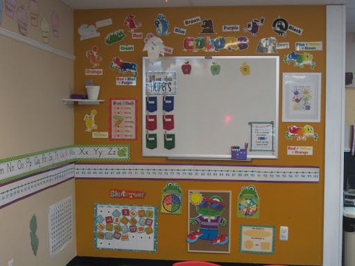 Day Care Center «Kidzland Child Care & Learning Center», reviews and photos, 777 Washington Rd, Parlin, NJ 08859, USA