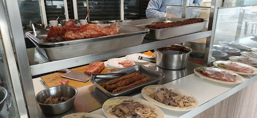 阿宏火雞肉飯