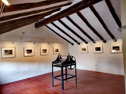 Museo del Grabado de Goya