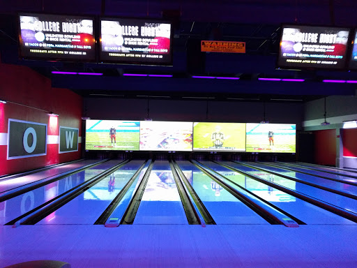 Bowling Alley «Bowlero Kennesaw», reviews and photos, 775