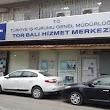 İzmir Çalışma ve İş Kurumu İl Müdürlüğü Torbalı Hizmet Merkezi