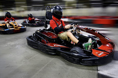Full Throttle Indoor Karting & Axe Throwing - Florence