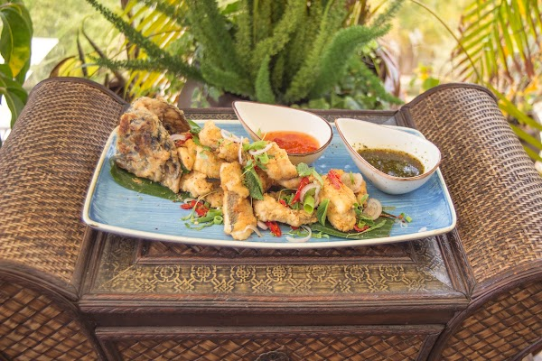 ASIKA - Restaurante thai Asiática