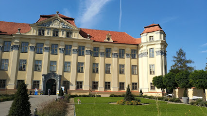 Tettnang New Palace