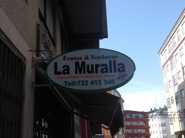 Fruteria La Muralla