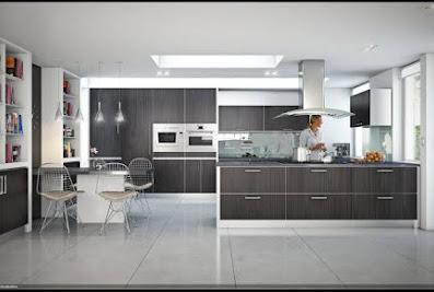 Deep modular kitchen & wardrobesLudhiana