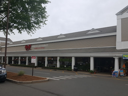 Supermarket «Big Y», reviews and photos, 90 Halls Rd, Old Lyme, CT 06371, USA