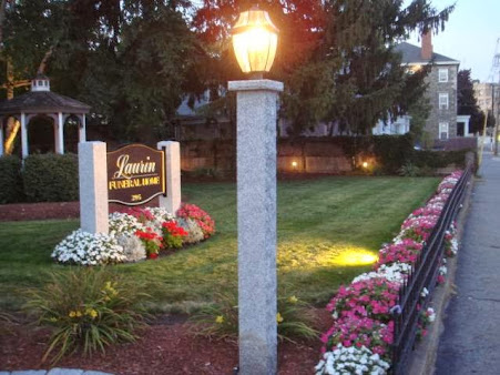 M. R. Laurin & Son Funeral Home