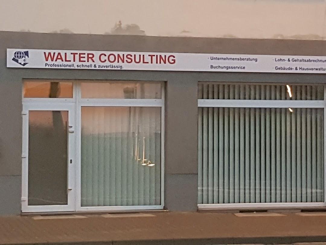 Walter Consulting UG