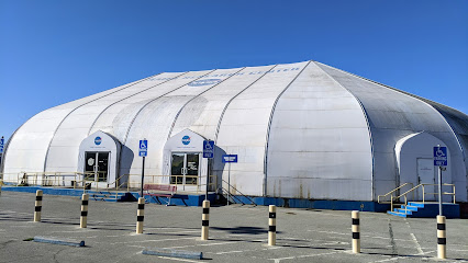 NASA Ames Visitor Center