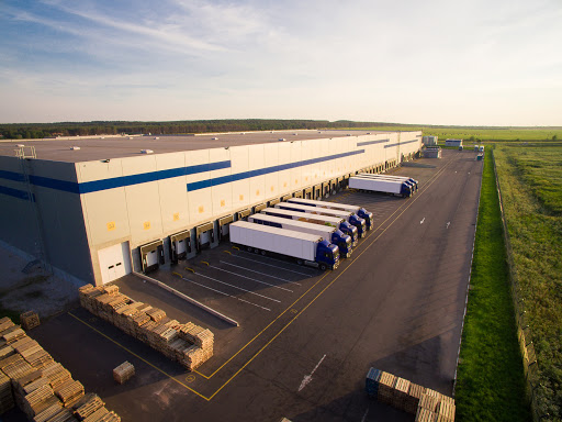 Self-Storage Facility «Unique Courier Service - Professional Courier, Warehousing Services & Trucking Service | Warehouse Storage | Trucking Company in Humble TX», reviews and photos