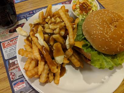 Irving 24 Restaurant