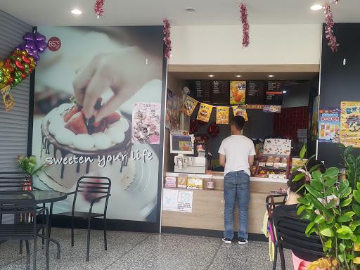 85度C咖啡蛋糕飲料(宜蘭三星店)