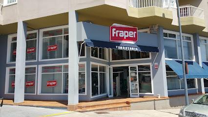 Comercial Fraper