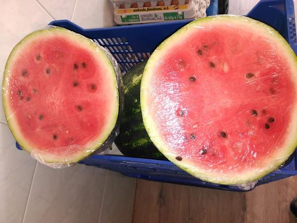 Almacén de Frutas Terradillos