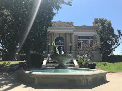 Carnegie Park