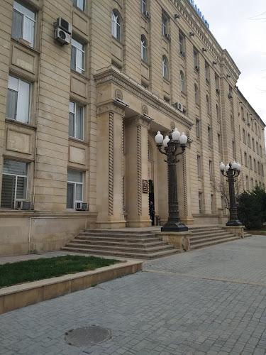 Merkezi Neftciler Xestexanasi Hospital In Qaracuxur Azerbaijan Top Rated Online