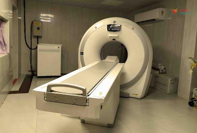 VRR Diagnostics – Best Scan Centre in Chennai
