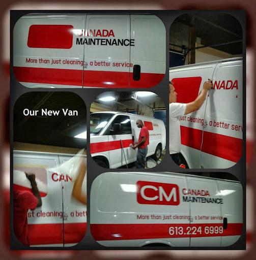 Nettoyage Entretien Canada Maintenance à Vanier (ON) | LiveWay