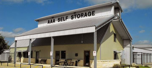 Self-Storage Facility «AAA Self Storage Dripping Springs», reviews and photos