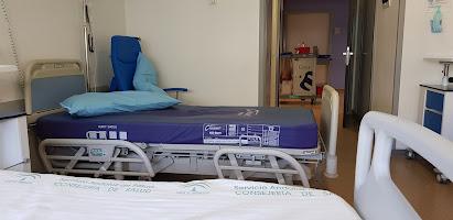 Hospital PTS en Granada