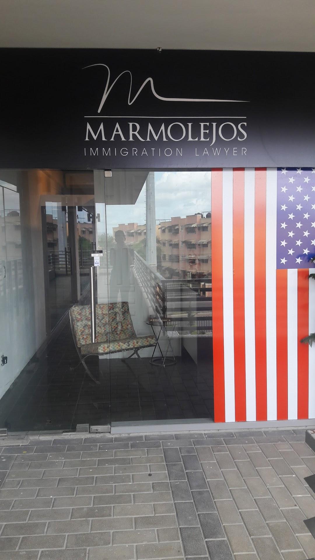 Marmolejos Immigration Lawyer