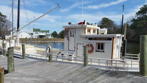 Art Museum «Deltaville Maritime Museum», reviews and photos, 287 Jackson Creek Rd, Deltaville, VA 23043, USA