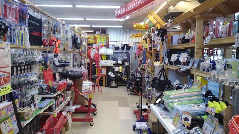 アストロプロダクツ 坂戸店