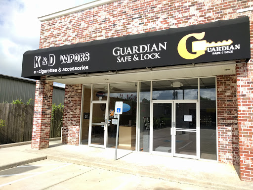 Locksmith «Guardian Safe & Lock», reviews and photos, 28155 Tomball Pkwy #6b, Tomball, TX 77375, USA