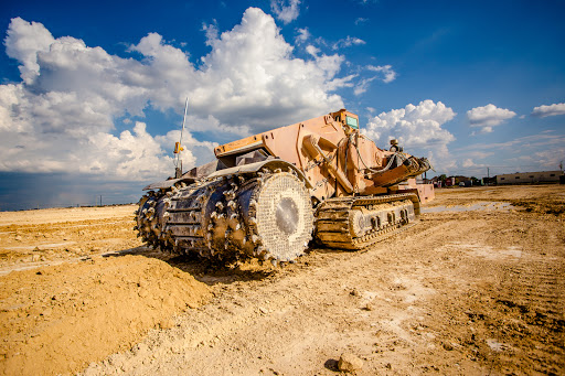 Champion Site Prep, Inc., 455-A TX-195, Georgetown, TX 78633, Excavating Contractor