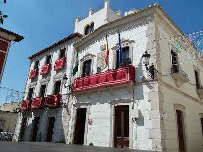 Casa del Duque de Alba