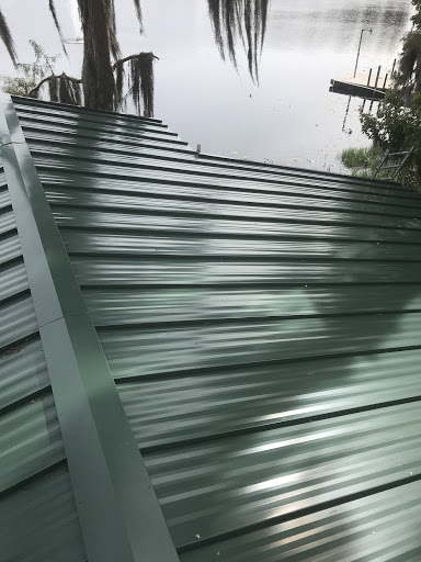 Tadlock Roofing in Tampa, Florida