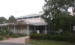 Oxbow Eco-Center