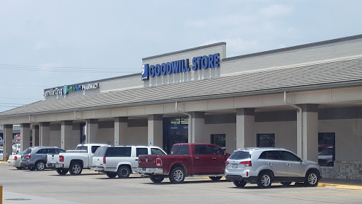 Goodwill Store and Donation Station, 1048 Junction Hwy, Kerrville, TX 78028, Thrift Store