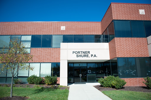 Personal Injury Attorney «Portner & Shure, P.A.», reviews and photos