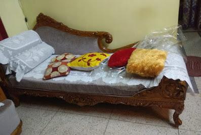 H.D FurnitureMango