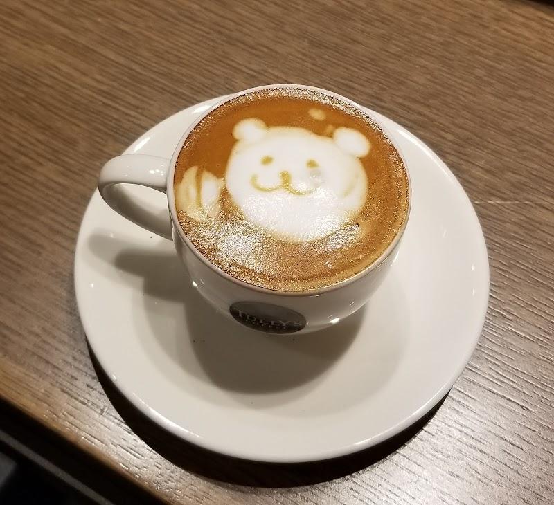 タリーズコーヒー &TEA横浜元町店
