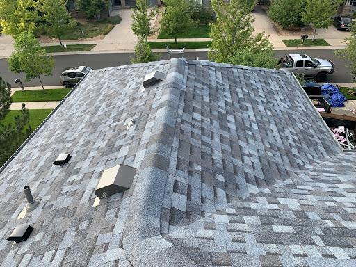 Colorado Precision Roofing in Denver, Colorado