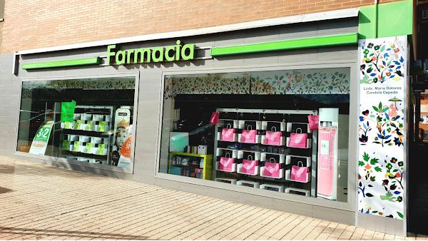 Farmacia Candela Cepeda