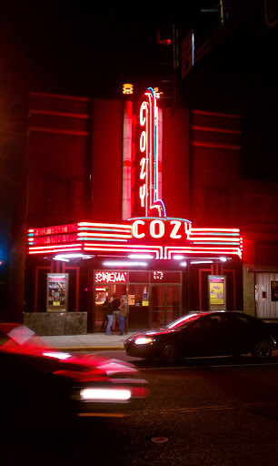 Movie Theater «Cozy Theatre», reviews and photos, 223 Jefferson St S, Wadena, MN 56482, USA