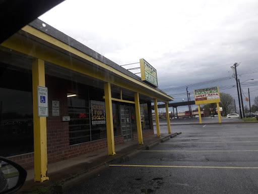 Quick Cash Pawn Hickory, 1308 U.S. Hwy 70 SW, Hickory, NC 28602, Pawn Shop
