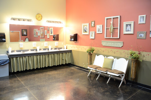Banquet Hall «9-19 Pewter Hall», reviews and photos, 850 W Sweet St, Brownstown, IN 47220, USA