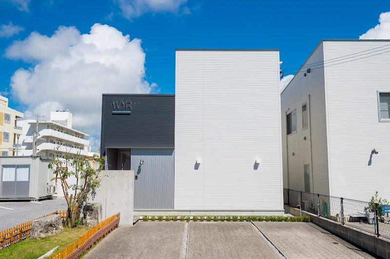 ダ・アールモデルハウス沖縄市