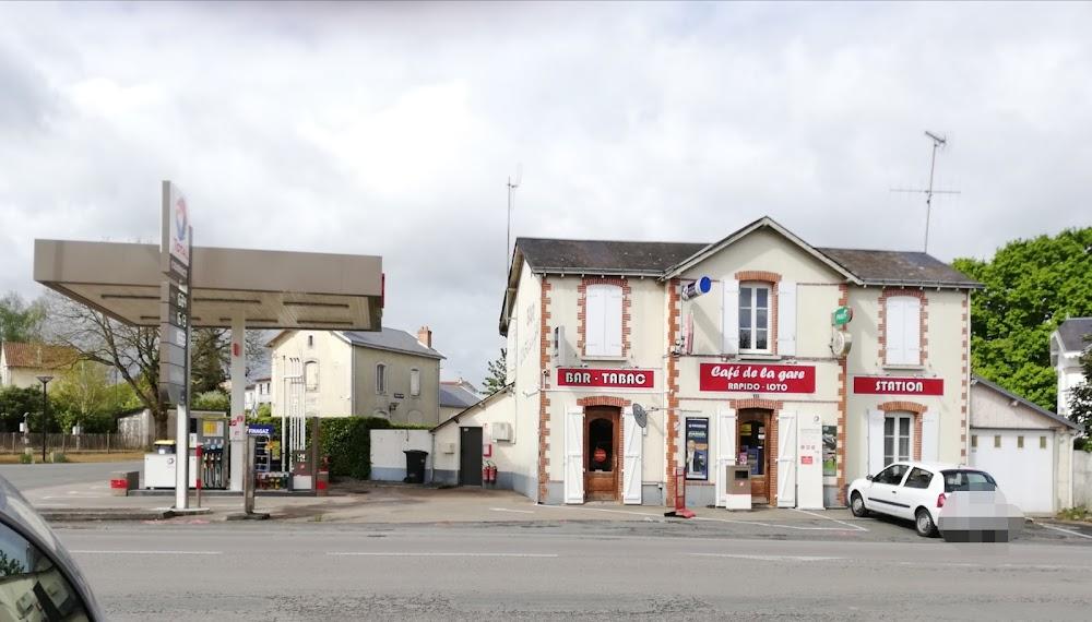 photo du resaurant Rivelon Marie-Line