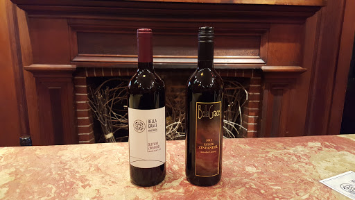Winery «BellaGrace Vineyards», reviews and photos, 73 Main St, Sutter Creek, CA 95685, USA