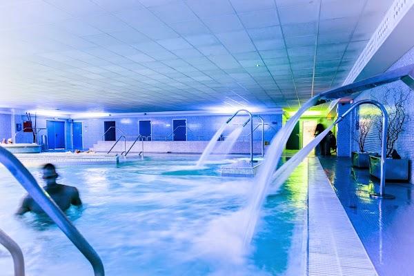 Aquacenter Alday